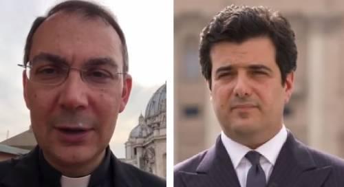 Ecco chi sono le pedine dello scandalo in Vaticano