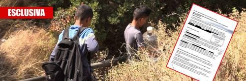 """""""Bimbi abbandonati"""": Onlus denuncia le autorità del campo profughi"""