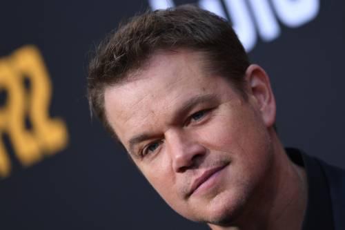 Matt Damon rifiutò Avatar e il compenso più alto di sempre