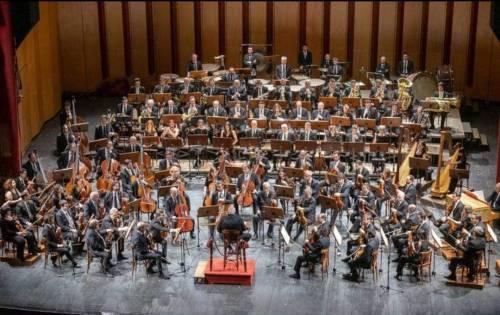 Orchestra sinfonica, la cena da 699 euro del direttore amministrativo