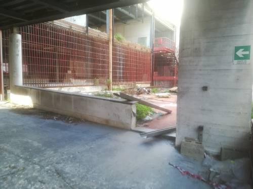 Caserta, caso amianto ad Aversa: una vecchia interrogazione parlamentare conferma la pericolosità dell'ex ufficio postale