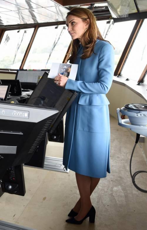 Kate Middleton, le foto della duchessa 5