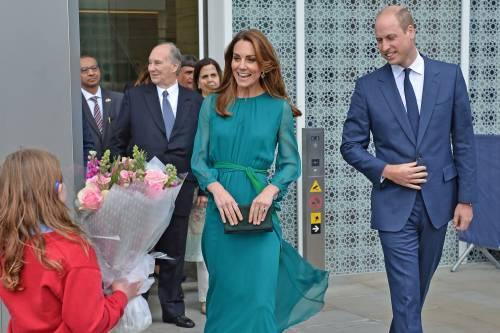 Kate Middleton, le foto della duchessa 1