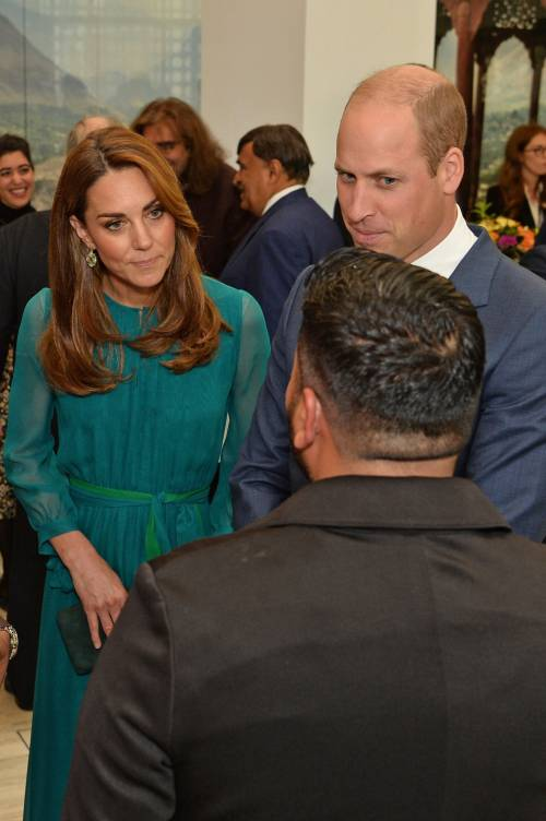 Kate Middleton, le foto della duchessa 4