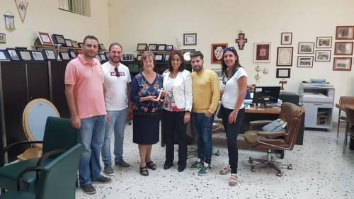 Un crocifisso in ogni scuola: l'iniziativa dei consiglieri a Bagheria