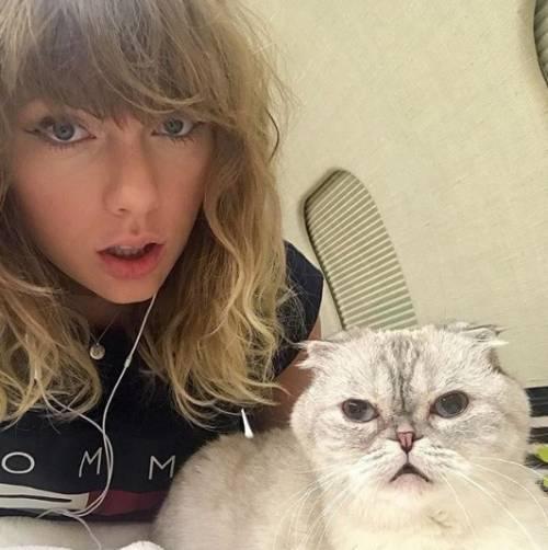 Taylor Swift, le foto più belle 10