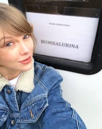 Taylor Swift, le foto più belle 9