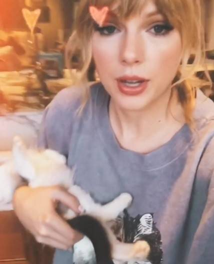 Taylor Swift, le foto più belle 4