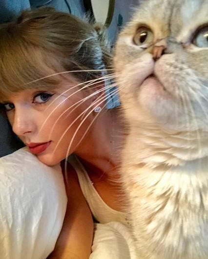 Taylor Swift, le foto più belle 3