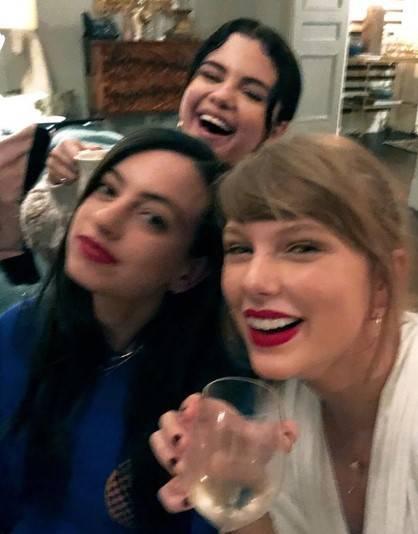 Taylor Swift, le foto più belle 6
