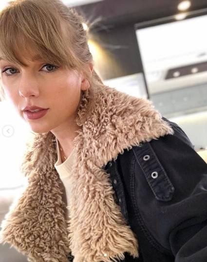 Taylor Swift, le foto più belle 1