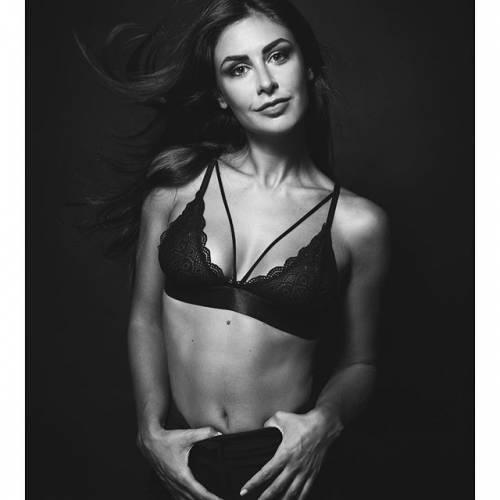 Giulia Coppini sensuale su Instagram 3