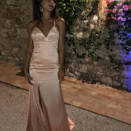 Giulia Coppini sensuale su Instagram 5