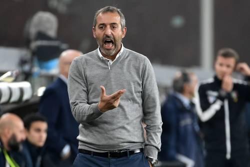 """Milan, Giampaolo resiste: """"Se ora siamo tranquilli? No, mai"""""""