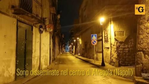 Connection houses ad Afragola: le case della prostituzione nel centro abitato