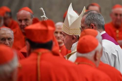 Giovanni Battista Re è stato scelto come decano dei cardinali