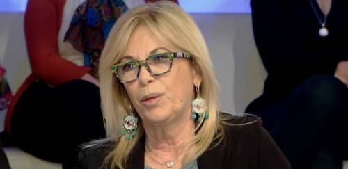 """Gf Vip, Rita Dalla Chiesa in soccorso di Antonella Elia: """"Gioco perverso per buttarla fuori"""""""