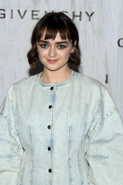 Maisie William, le foto più belle 5
