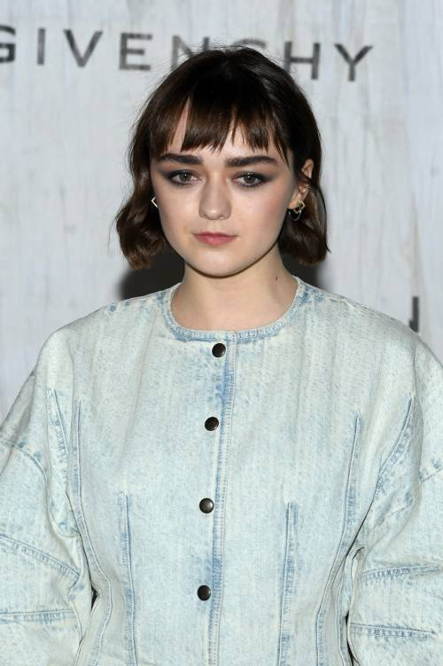 Maisie William, le foto più belle 8