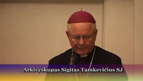 Quel neo cardinale rimasto 10 anni nei 'campi di lavoro' comunisti