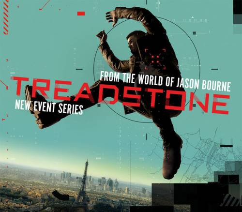 Jason Bourne: in arrivo serie tv e nuovo film