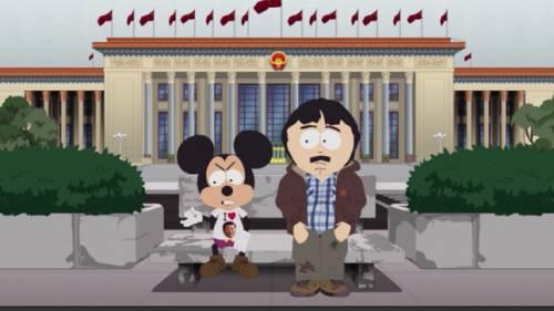 La Cina ha censurato South Park: fatale il secondo episodio della serie