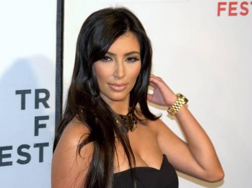 Kim Kardashian battezza i figli in Armenia: assente Kanye West