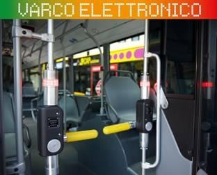 Contro i portoghesi sugli autobus arrivano i varchi elettronici con le sbarre