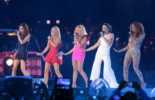 Spice Girls, niente più tour per l'astio tra Mel B e Geri?
