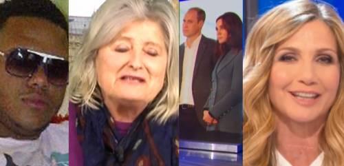 """""""Dalla sparatoria di Trieste ai Duchi di Sussex?"""". Lorella Cuccarini risponde alle critiche"""