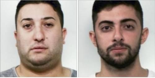 Catania, arrestati due spacciatori al posto di blocco