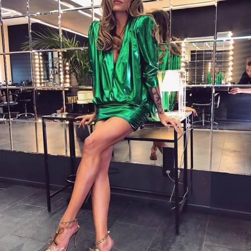 Sophia Tomalla incanta su Instagram 8