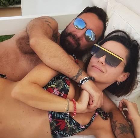 Giglia Marra, l'attrice che ha rubato il cuore di Federico Zampaglione