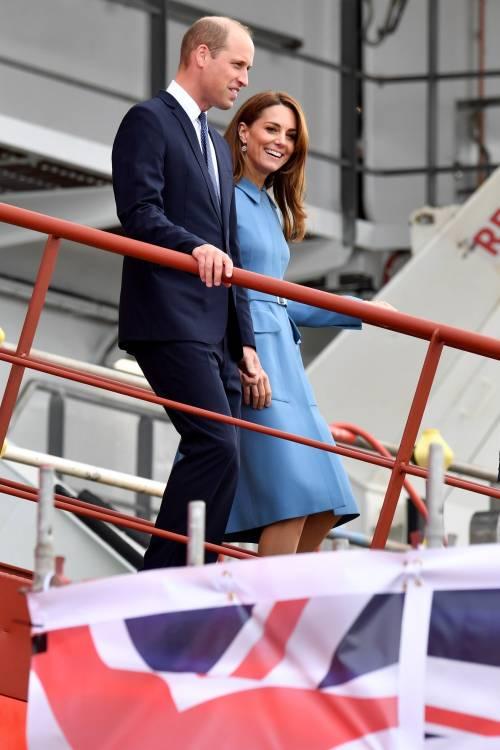 Il Principe Harry, il Principe William, Meghan Markle e Kate Middleton: le foto 9