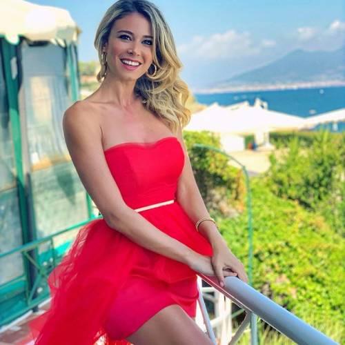 Diletta Leotta incantevole sui social 4