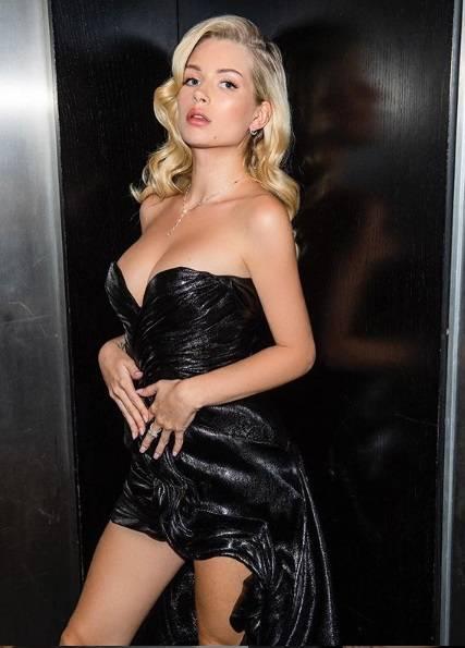 Lottie, la sorella super sexy di Kate Moss 3