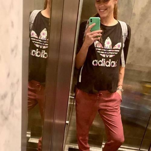Ana Ivanovic si prende la scena su Instagram 4