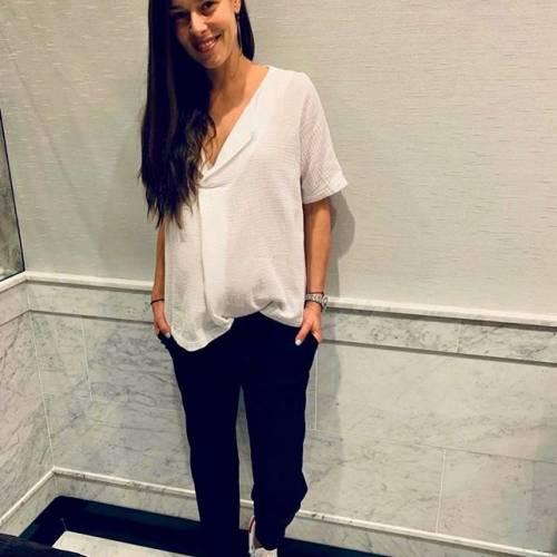 Ana Ivanovic si prende la scena su Instagram 8