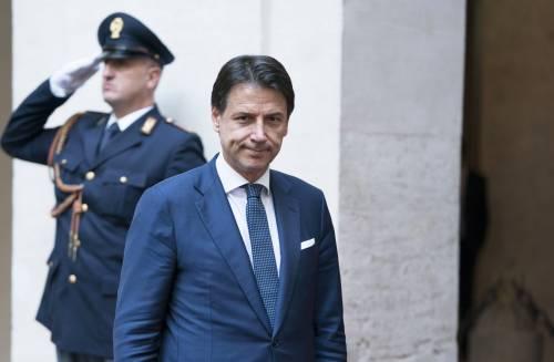 L'autogol di Conte: gli italiani non hanno gradito gli attacchi in tv