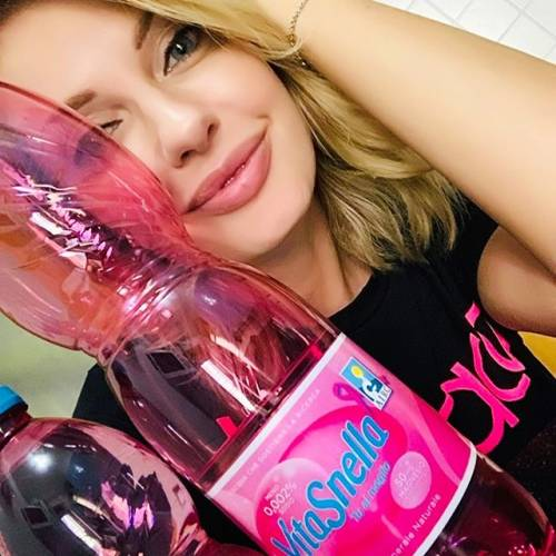 Manila Nazzaro sensuale su Instagram 4