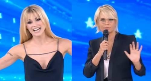 """Maria De Filippi annuncia Amici All Stars: """"Non sarà come avremmo voluto"""""""