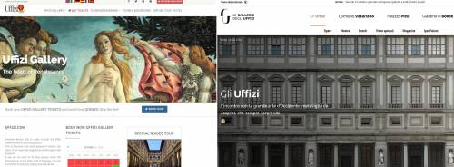 Storica vittoria degli Uffizi negli Usa: tribunale blocca i siti dei bagarini online
