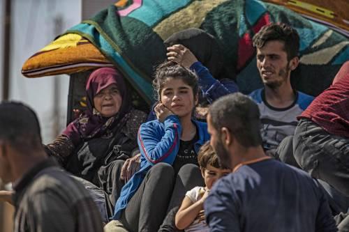 L'occidente è morto a Kobane