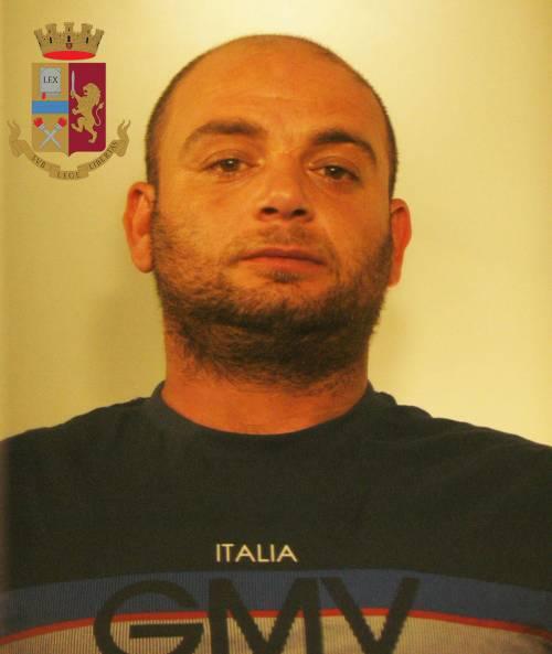 Licata, rapina il bar con un complice: arrestato 33enne