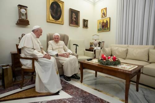 Ora Ratzinger riscende in campo in difesa dei principi ortodossi