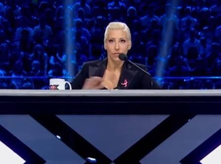 Insulti e offese a Malika Ayane sul web dopo la puntata di X Factor