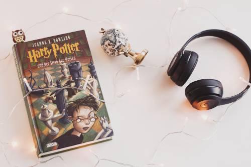 Harry Potter: asta record per la prima edizione
