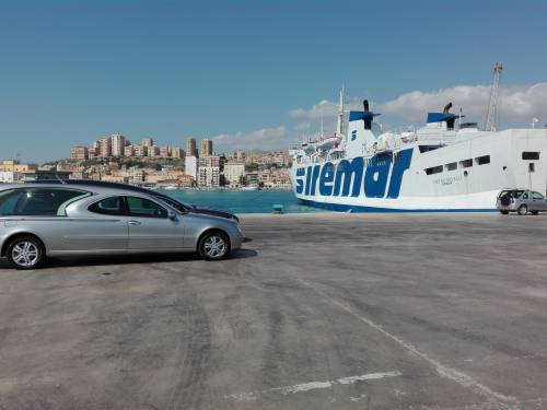 Arrivate a Porto Empedocle le salme delle vittime di Lampedusa  9