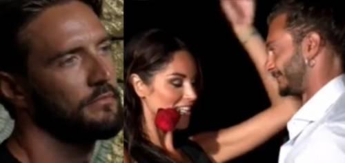 """Temptation Island vip, Belli sbotta sulla sua Duran: """"Mi sono rotto i co****ni!"""""""