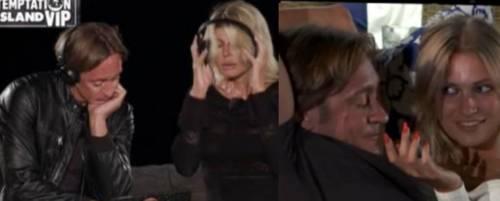"""Dopo Nathalie Caldonazzo, Andrea frequenta Zoe. Ma l'ex moglie lo attacca: """"Non sta facendo il padre..."""""""